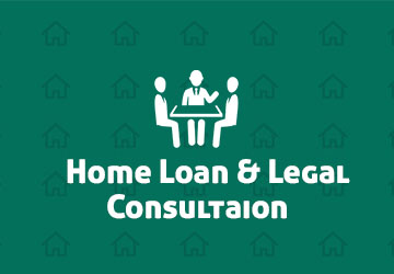 Home Loan & Legal Consultation
