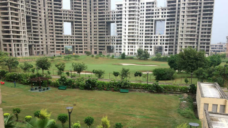 Ready to Move in Flats in Jaypee Wish Town Noida