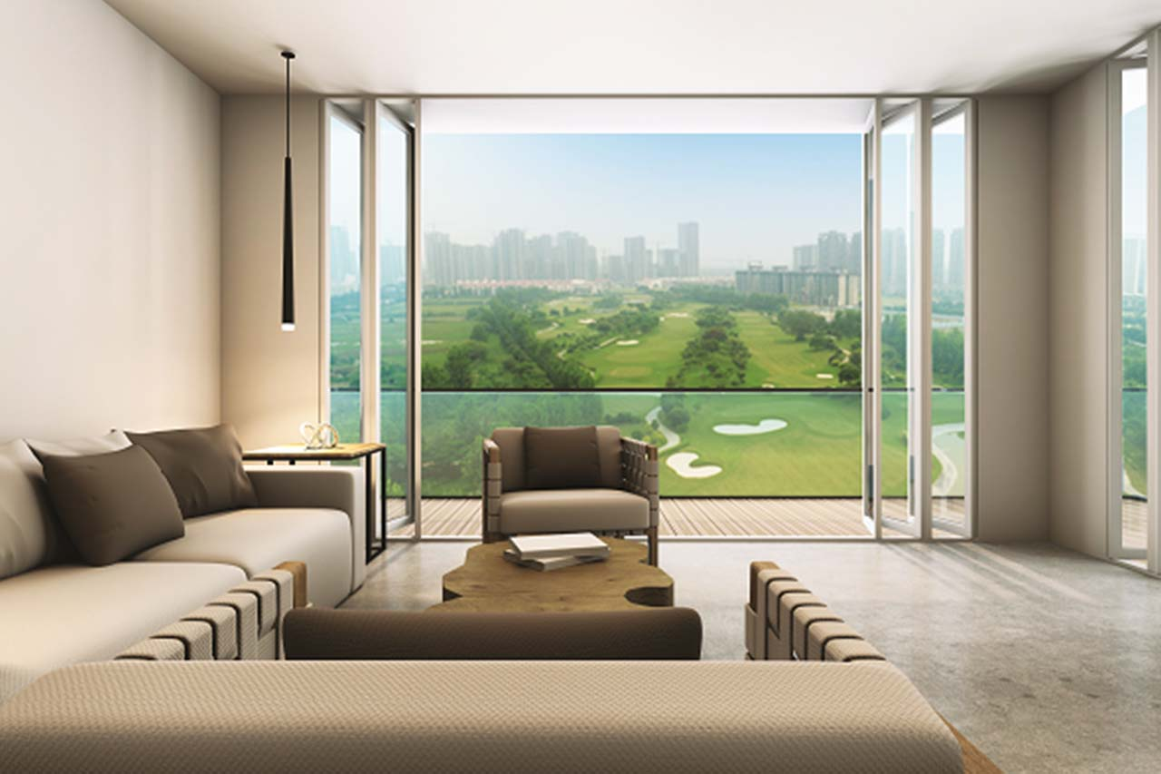 Book Flats in Kalpataru vista new Project in Noida for Natural and Modern Living