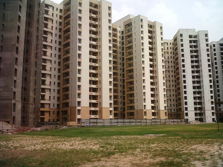 Jaypee Kosmos for Luxurious and Comfortable Living
