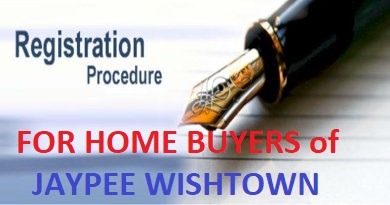 Proof of Claim Forms For Jaypee Creditors Homebuyers and Employees