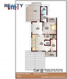 5 bhk 4700 sq ft floor plan c