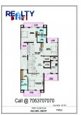5 bhk 5350 sq ft with basement floor plan b