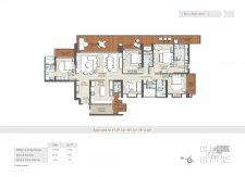 4 bhk floor plan-3938 sq ft