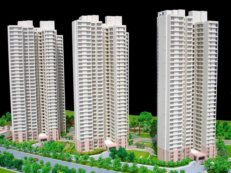JAYPEE GREENS IMPERIAL COURT